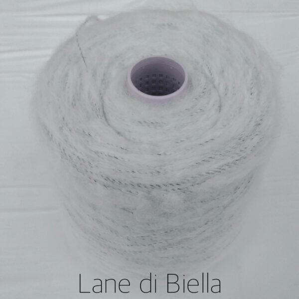 Rocca Lane di Biella Colore Bianco