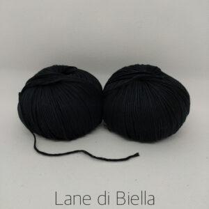Gomitoli Lane di Biella Neri