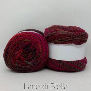 Misto Lana Rosso Bordeaux