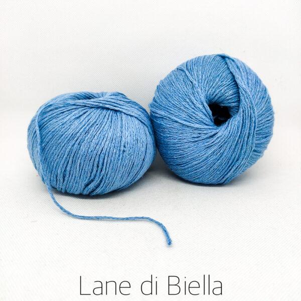 Gomitoli Azzurri Lane di Biella