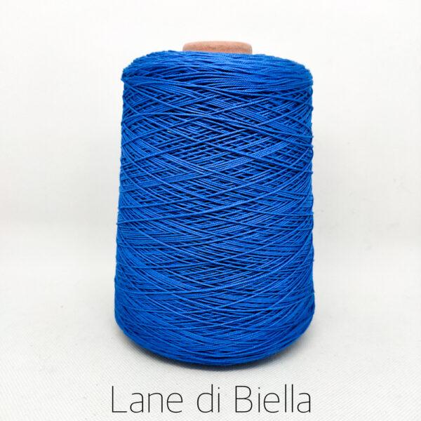 Rocca Puro Cotone Blu
