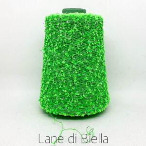 Rocca Lane di Biella Verde Elettrico