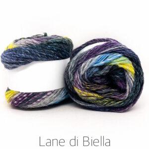 Misto Lana Multicolore - Lane di Biella