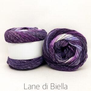 Misto Lana Viola - Lane di Biella