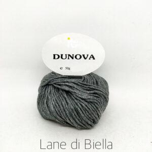gomitolo cotone acrilico grigio