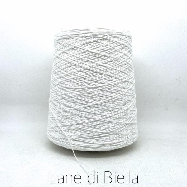 rocca puro cotone bianca