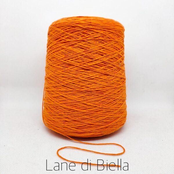 rocca misto lana acrilico arancio