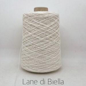 rocca fibra naturale vegetale puro lino bianco
