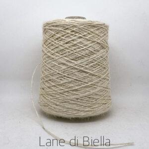 rocca fibra naturale vegetale pura juta beige