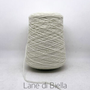 rocca pura lana bianco naturale