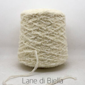 rocca misto lana merino polyamide panna naturale