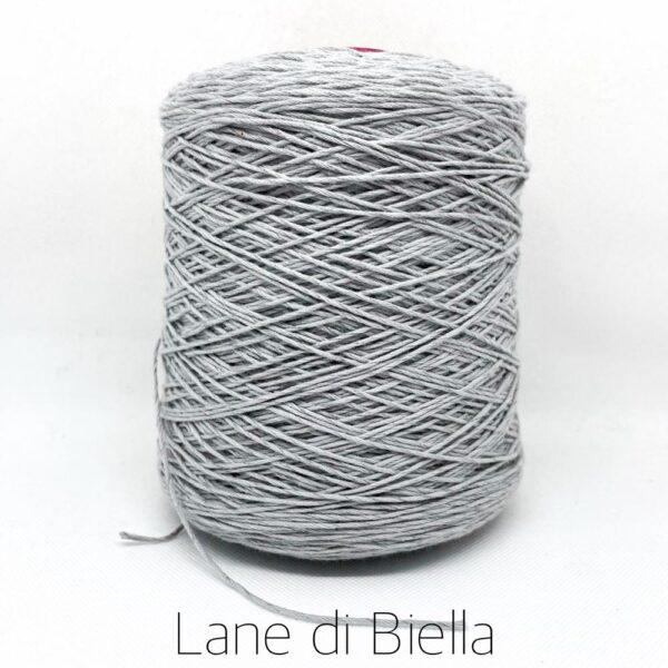 rocca puro cotone grigio chiaro
