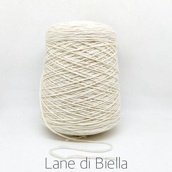 rocca misto lana acrilico naturale