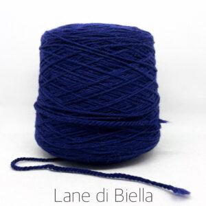 rocca misto lana alpaca polyamide blu